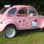 la Hello Kitty de Lydie